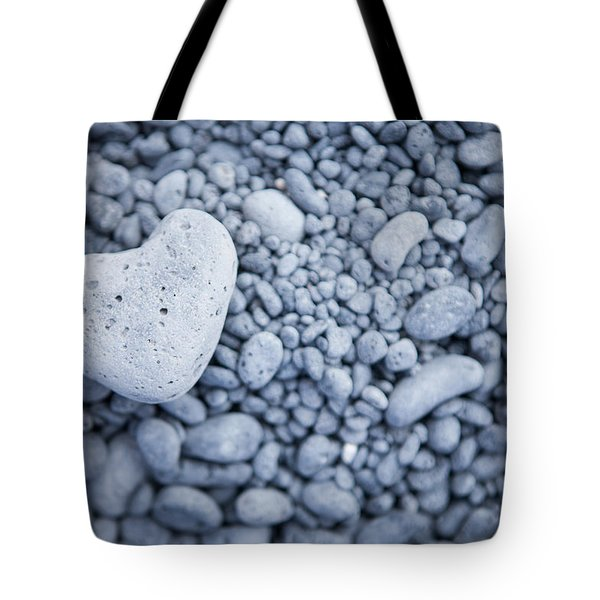 Tote Bag featuring the photograph Forever by Yvette Van Teeffelen