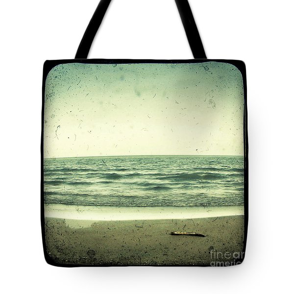 Forget Yesterday Tote Bag