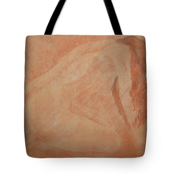 Forgive Me Tote Bag by Lj Lambert