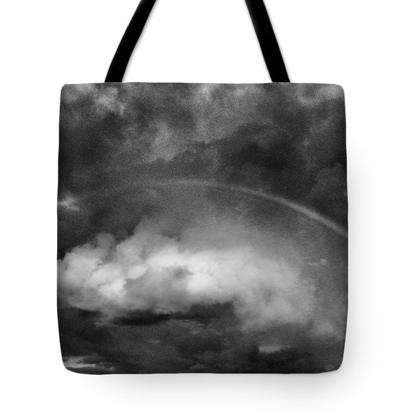 Forgiven Tote Bag by Steven Huszar