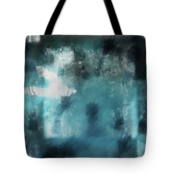 Forgotten Tote Bag by Dan Sproul