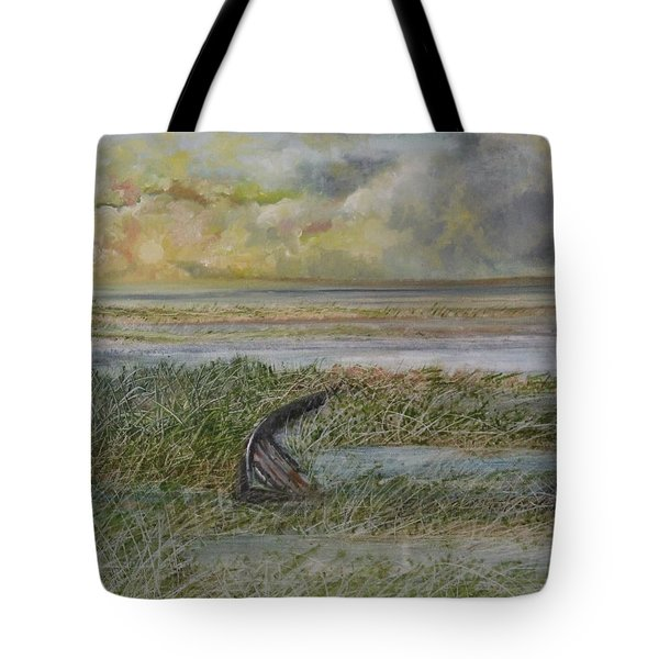 Forgotten Dreams Tote Bag