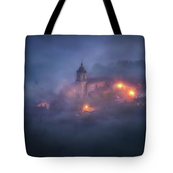 Forgotten Realms Tote Bag