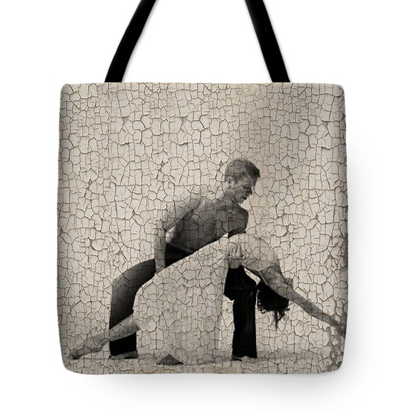 Forgotten Romance 4 Tote Bag