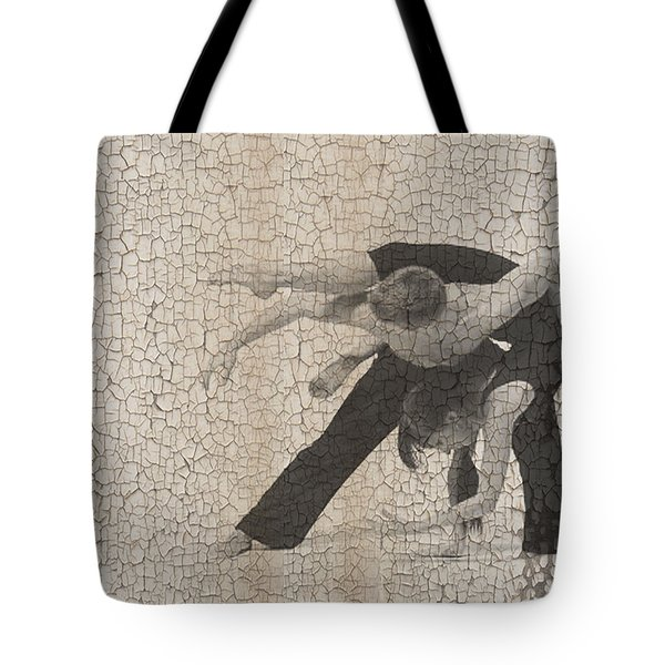 Forgotten Romance  Tote Bag