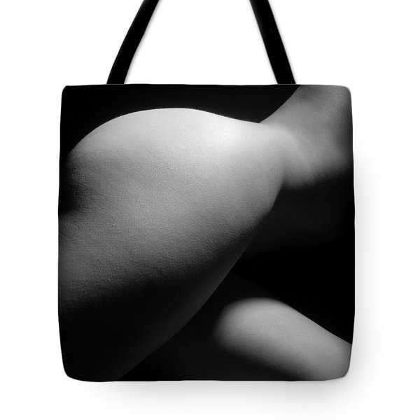 Form Factor Tote Bag by Joe Kozlowski