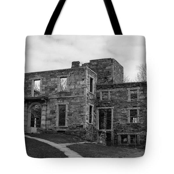 Fort Williams - Maine Tote Bag