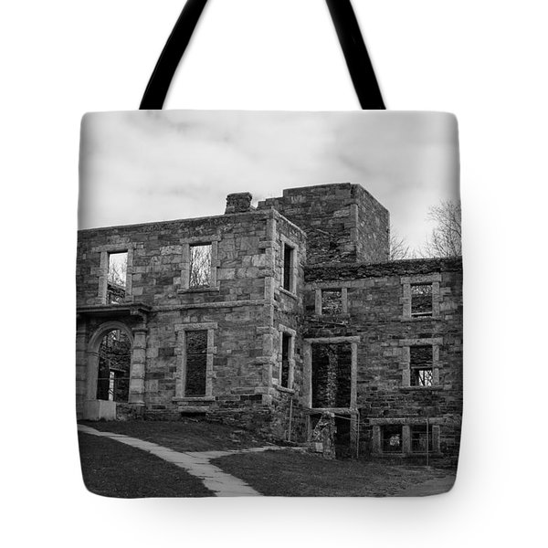 Fort Williams - Maine Tote Bag