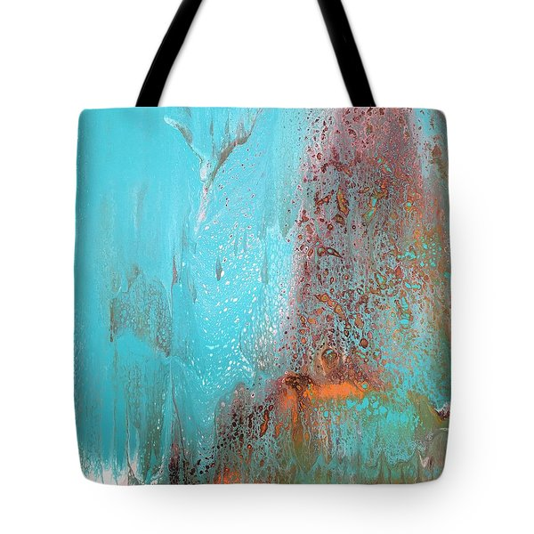Fortuity  Tote Bag