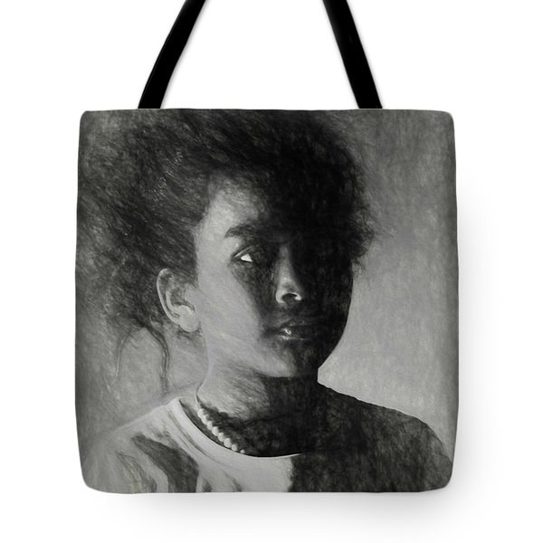 Forward Thinking Tote Bag