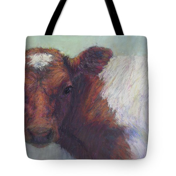 Foundling Tote Bag