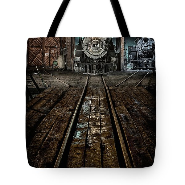 Four-eighty-two Tote Bag