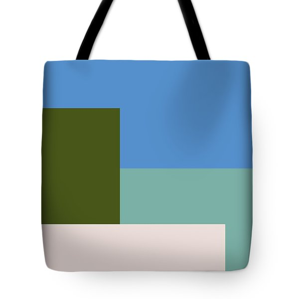 Four Elements Tote Bag