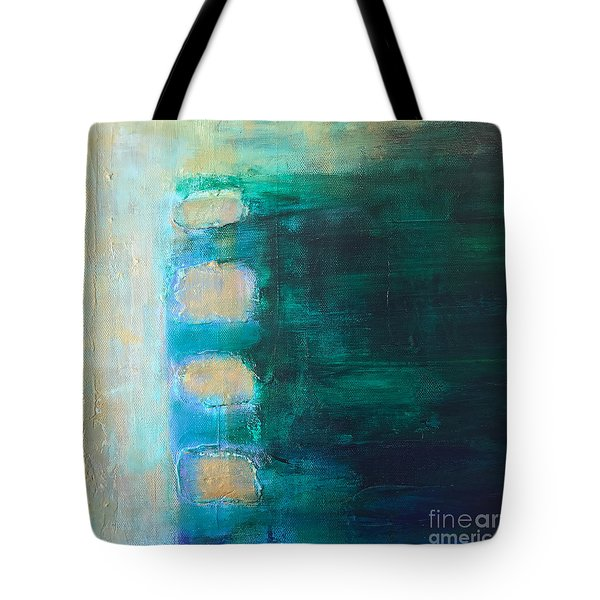 Four Tote Bag