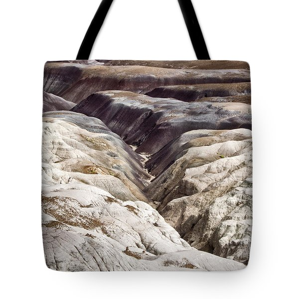 Four Million Geologic Years Tote Bag