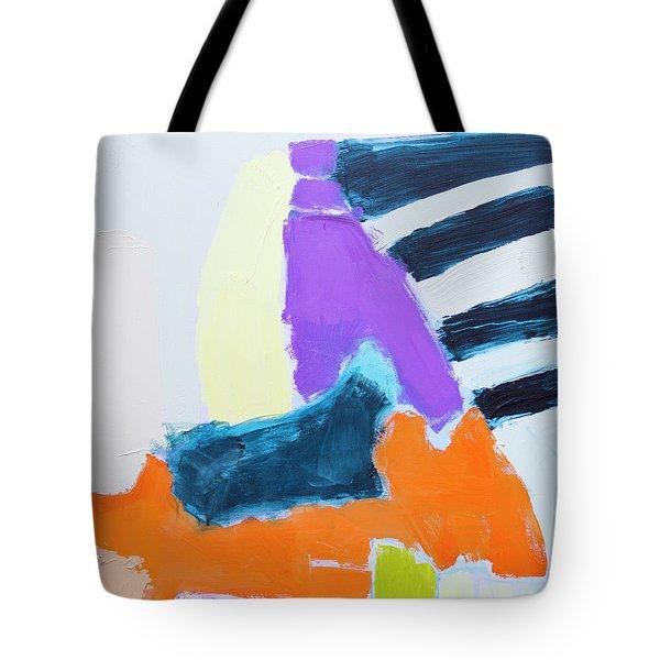 Four O'clock Tote Bag