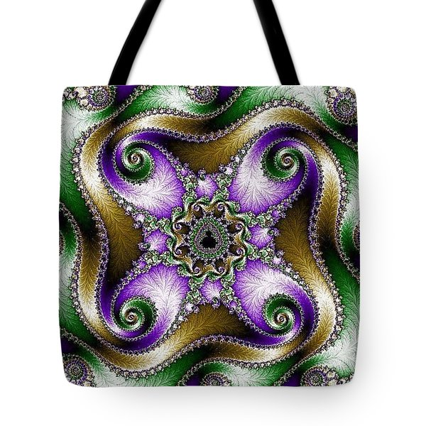 Four Sacred Directions Tote Bag