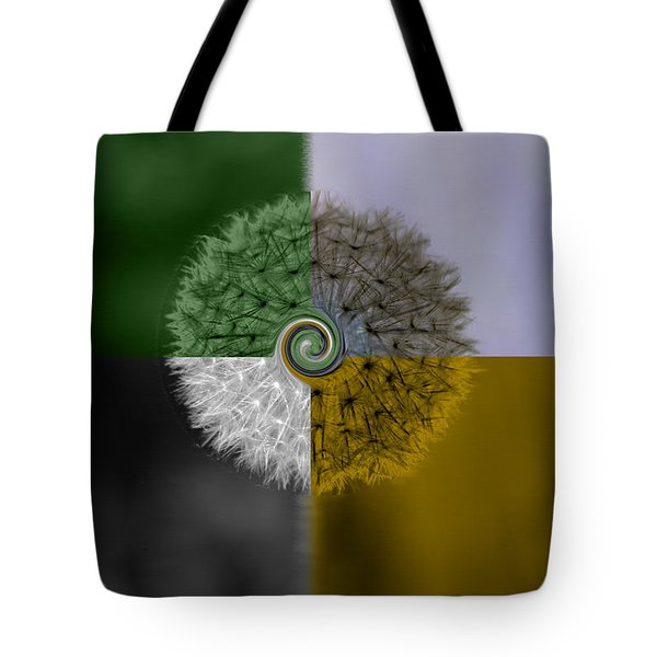 Four Seasons Tote Bag by Karen Lewis