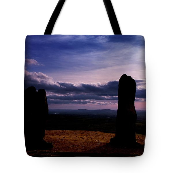 Four Stones Clent Hills Tote Bag