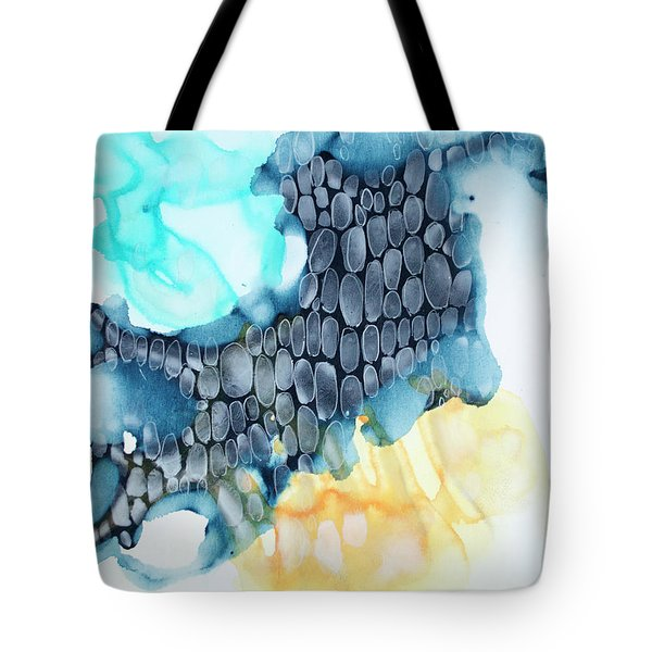 4 Winds - Sirocco Tote Bag