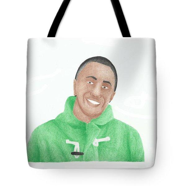 Fouseytube Tote Bag