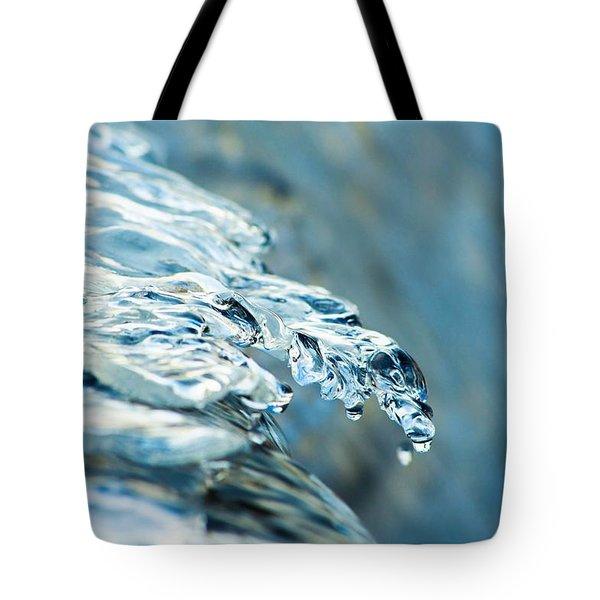 Fox River 03 Tote Bag