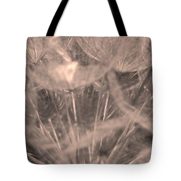 Fractals Tote Bag by Tim Good