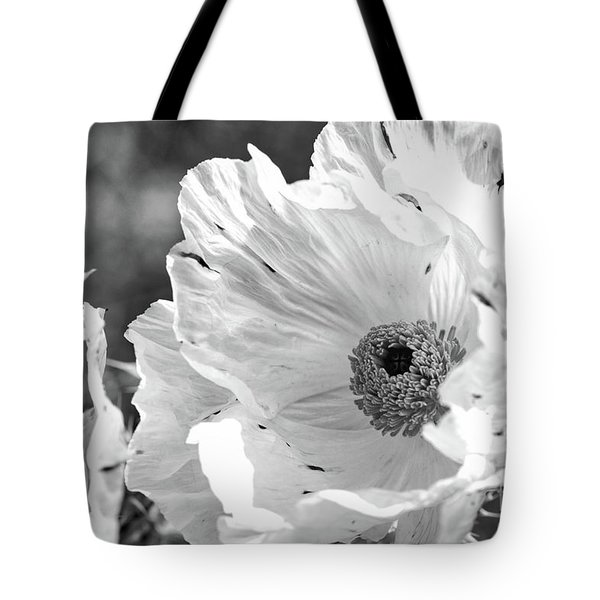 Tote Bag featuring the photograph Fragile And Strong by Ana V Ramirez