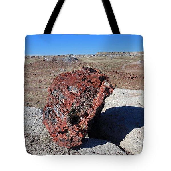 Fragile Survivor Tote Bag