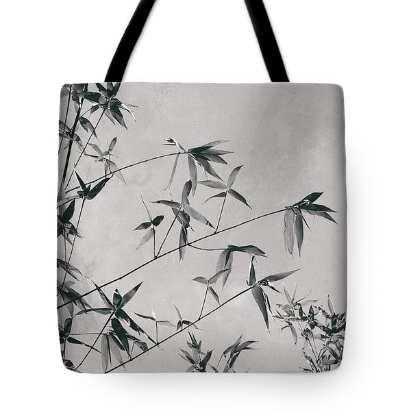 Tote Bag featuring the photograph Fragility And Strength by Linda Lees