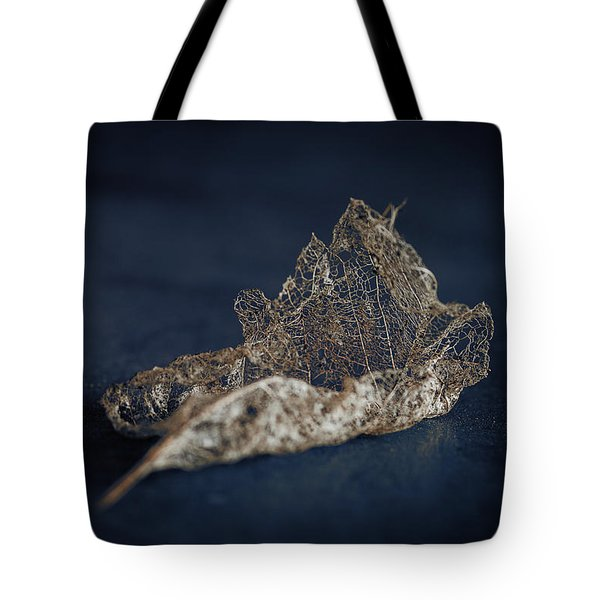 Tote Bag featuring the photograph Fragment by Tim Nichols