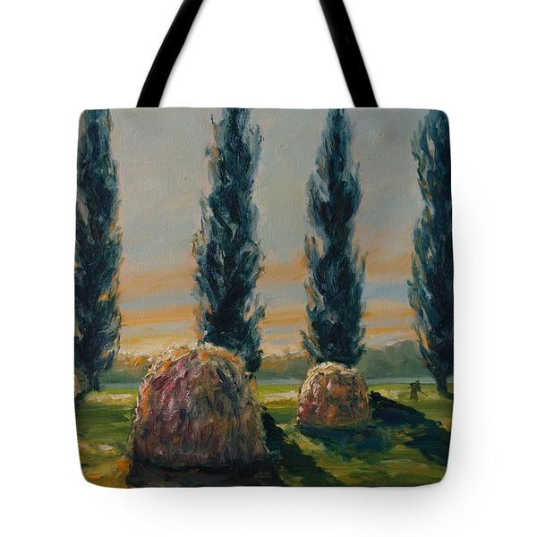 France Iv Tote Bag