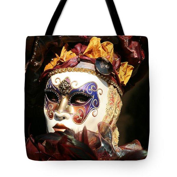 Francine - Over The Shoulder Tote Bag
