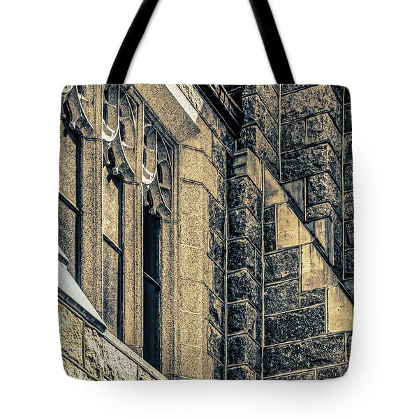 Franco Center Lewiston Maine Tote Bag