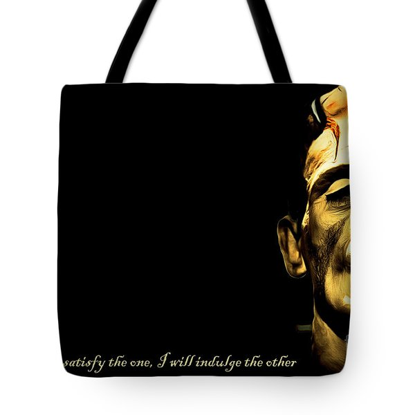 Frankenstein 20140921brunaille Horizontal Tote Bag by Home Decor