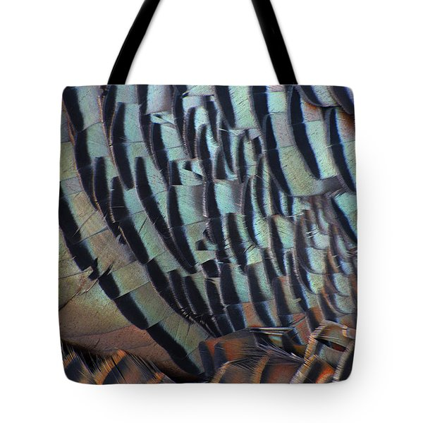 Tote Bag featuring the photograph Franklin's Choice by Tony Beck