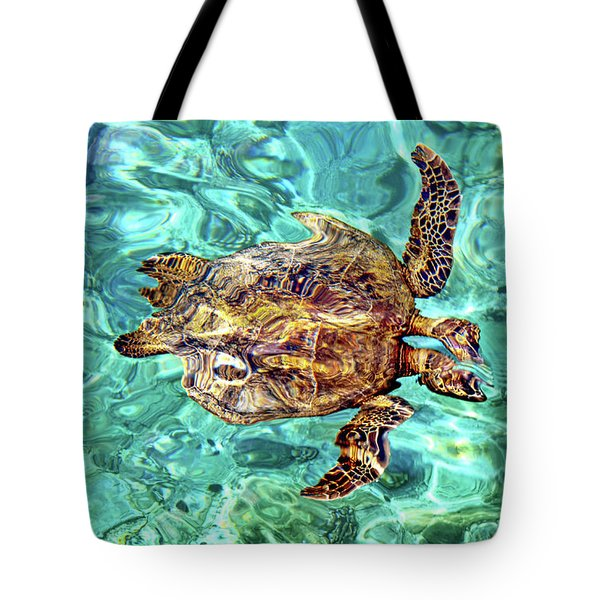 Freaky Tote Bag by David Lawson
