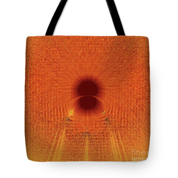 Free Fall Tote Bag