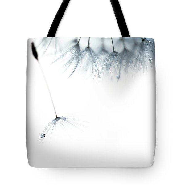 Tote Bag featuring the photograph Free Fall by Rebecca Cozart