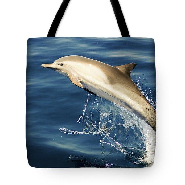 Free Jumper Tote Bag