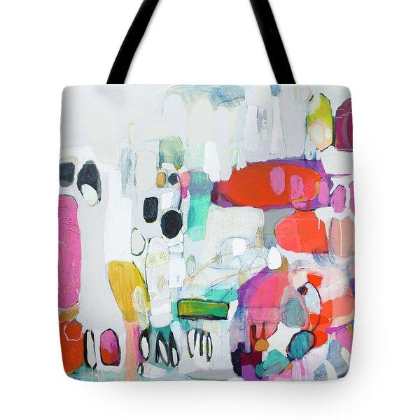 Free Like Me Tote Bag
