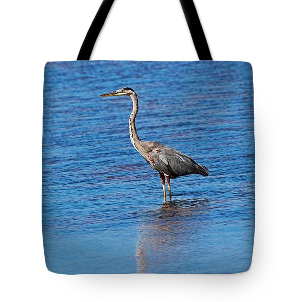 Tote Bag featuring the photograph Free Spirit by Michiale Schneider