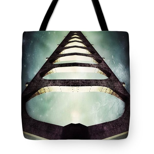 Free Waters Tote Bag