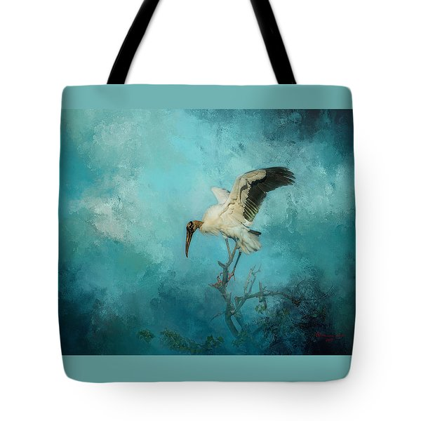 Tote Bag featuring the photograph Free Will by Marvin Spates