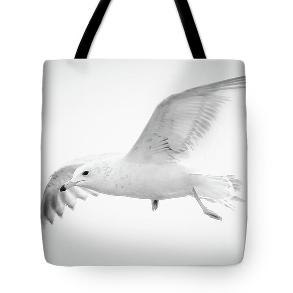Freedom Tote Bag by Anita Oakley