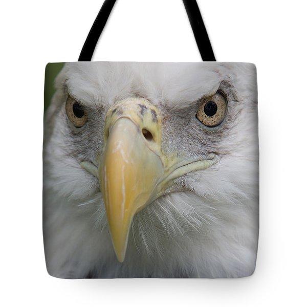 Freedom Eagle Tote Bag