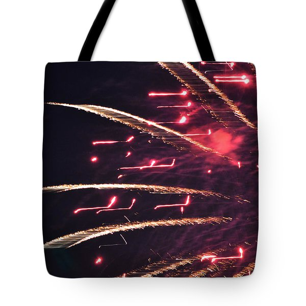 Freedom Never Will Die Tote Bag
