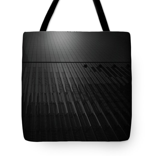 Freedom Point Tote Bag