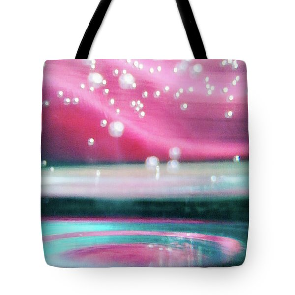 Tote Bag featuring the photograph Freedom by Rebecca Harman