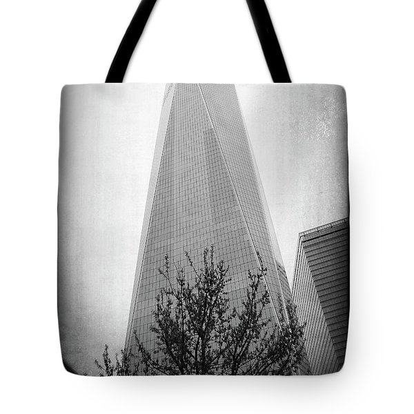 Freedom Tower 2 Tote Bag